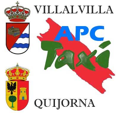 Integraci n de los municipios de villalvilla y quijorna en el rea de prestaci n conjunta - Oficina municipal del taxi ...